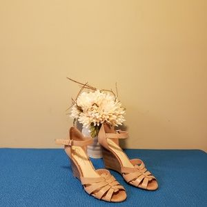 Jessica Simpson Wedge Heel Shoes